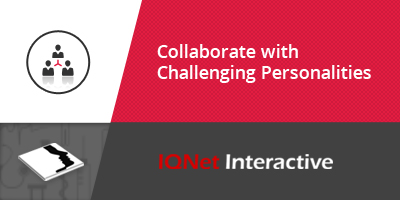 Collaborate with Challenging Personalities